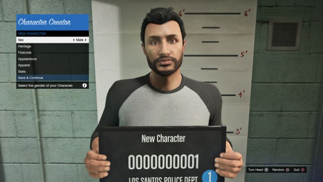 GTA Online Character Transfer Fix On The Way