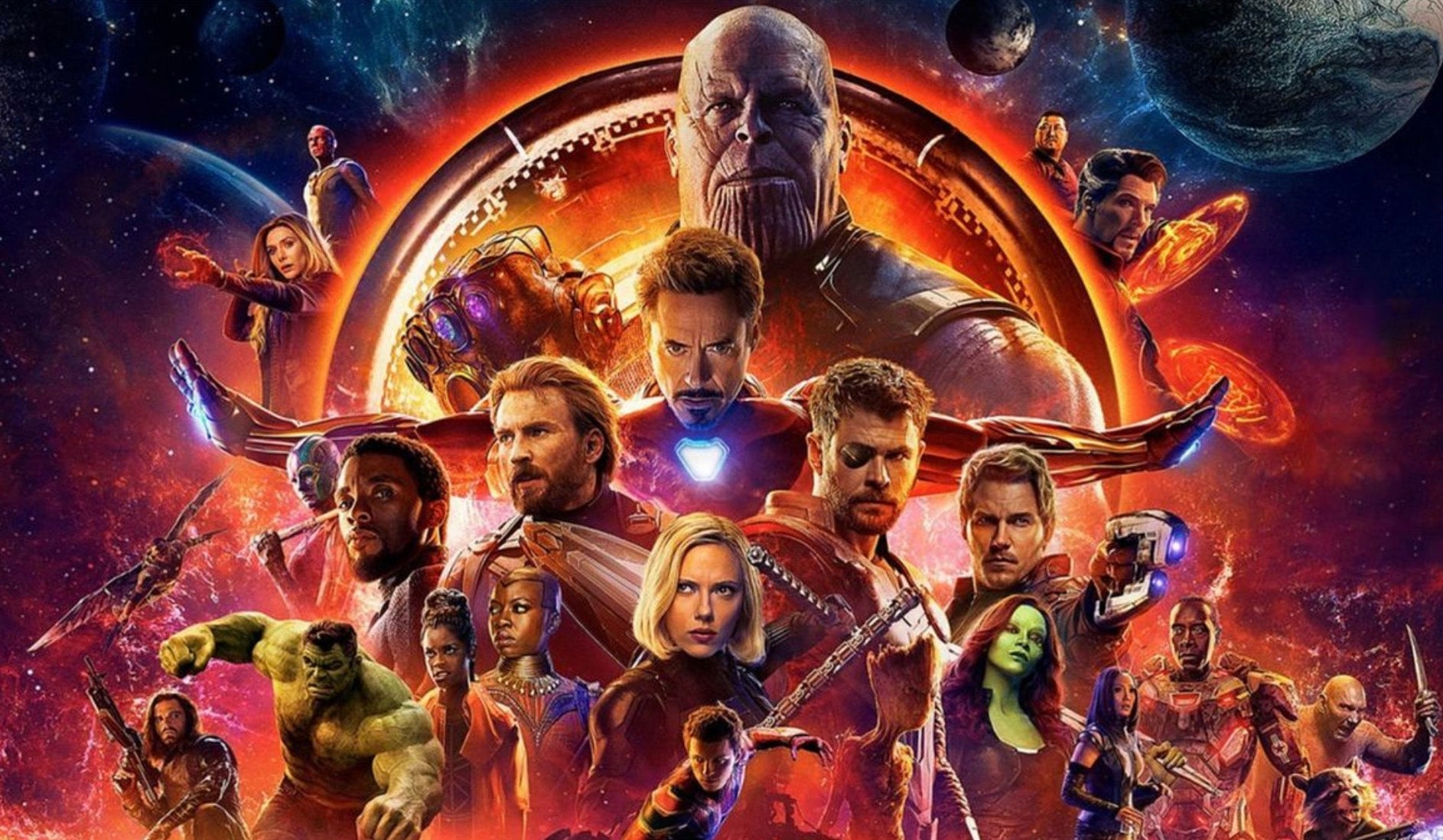 Our 15 Favourite Moments From The Marvel Cinematic Universe Films (Before Avengers: Endgame)