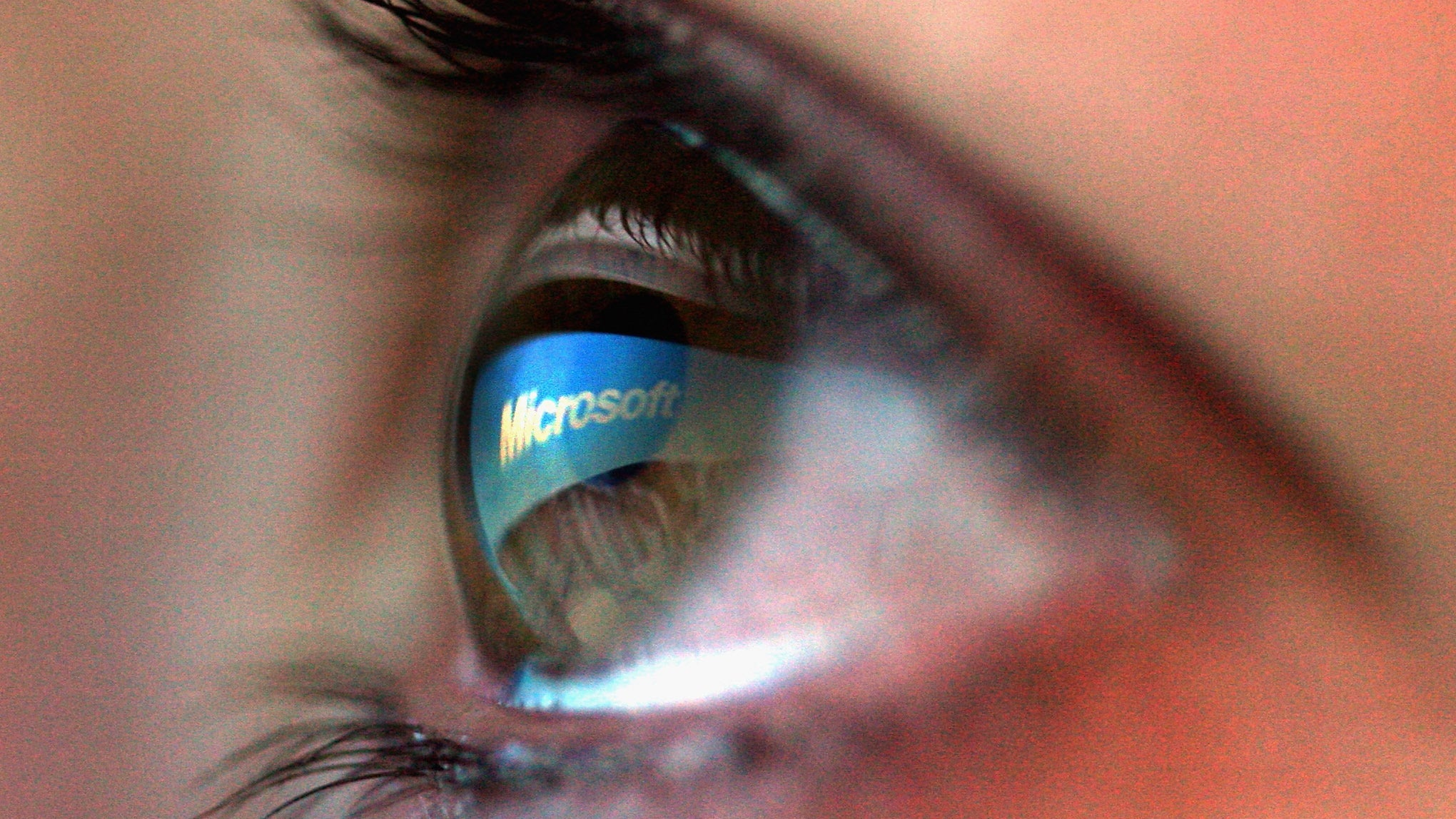 Microsoft Is Winning A Battle Against Government Surveillance
