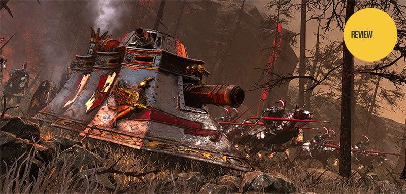 Total War: Warhammer: The Kotaku Review