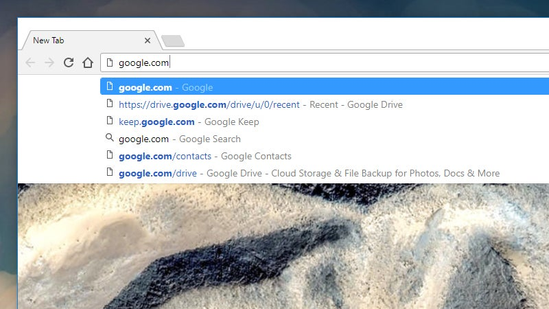 All The Secret Stuff That Happens When You Use Google