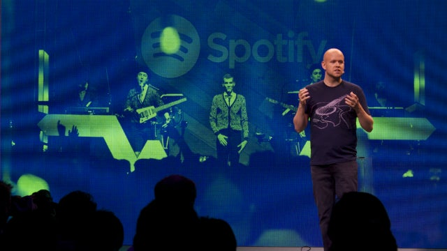 David Lowery Filed A $150 Million Lawsuit Against Spotify
