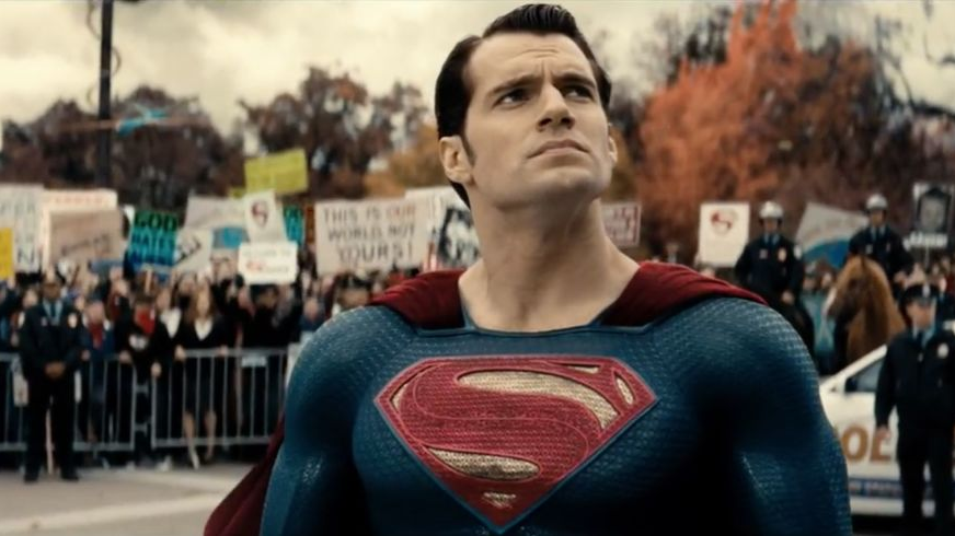 This Fan Edit Gives Justice League's Superman An Even More Stirring Return