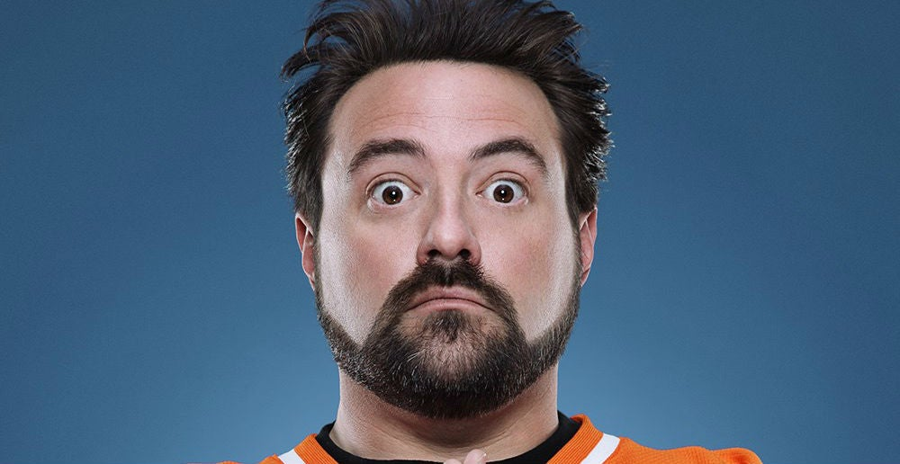 Kevin Smith Is Currently Shooting A Horror Movie Called Killroy Was Here