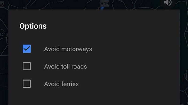 Use This Tasker Action To Automatically Avoid Toll Roads In Google Maps