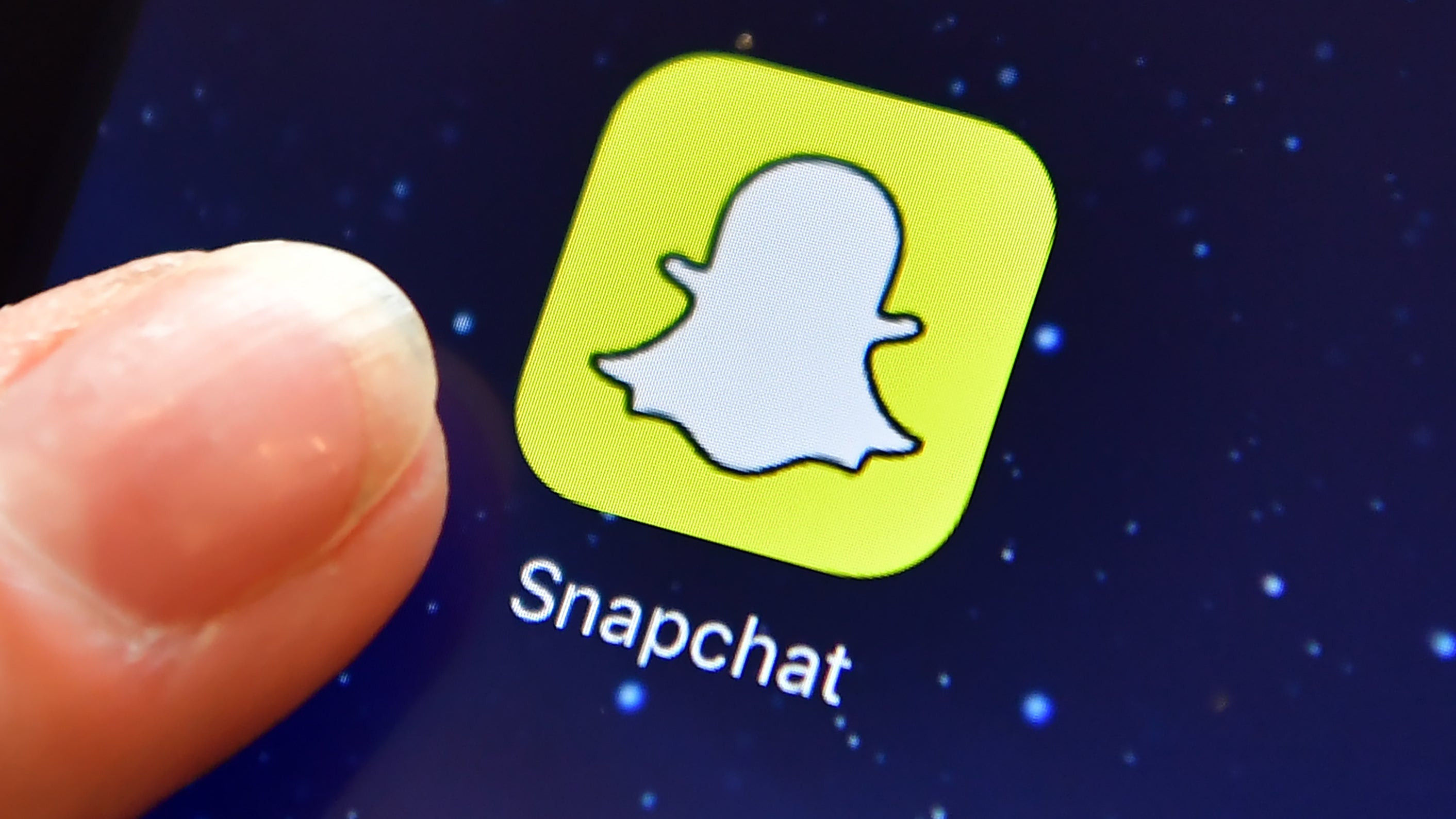 Snapchat User Known As 'Lol Atyou' Charged With Sexual Assault In Revenge Porn Extortion Plot