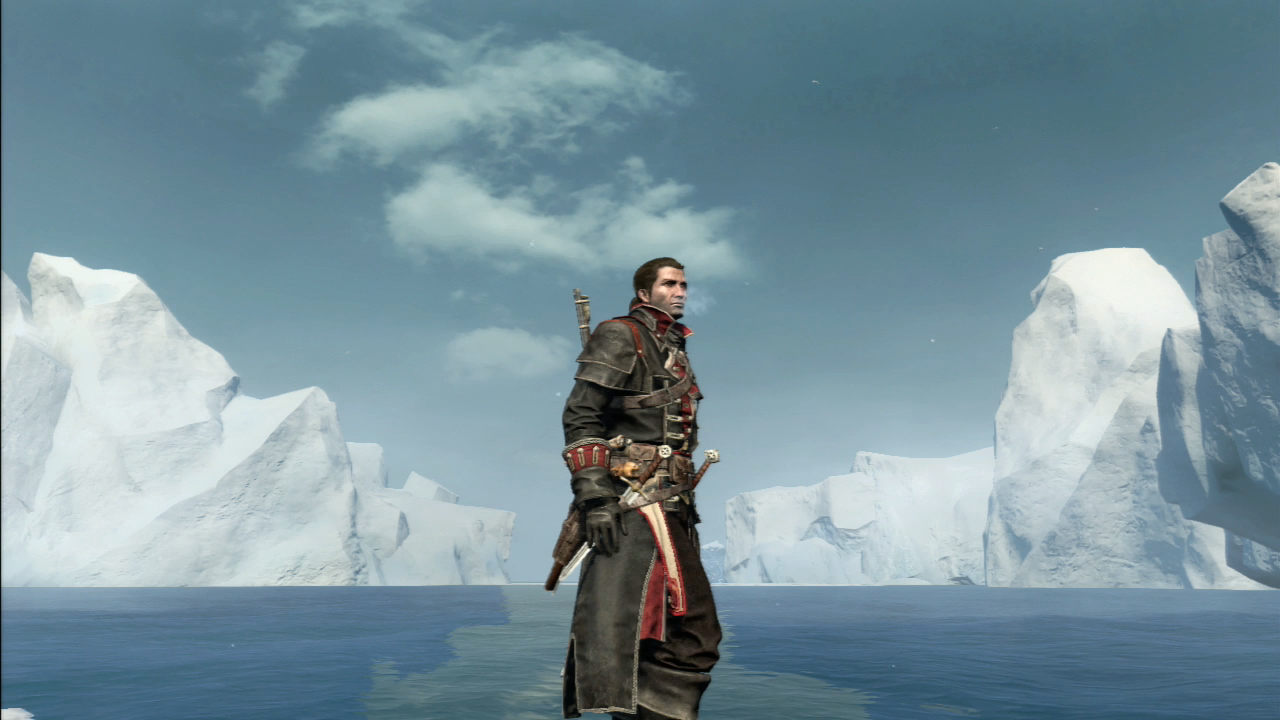 Assassin's Creed Rogue: The Kotaku Review