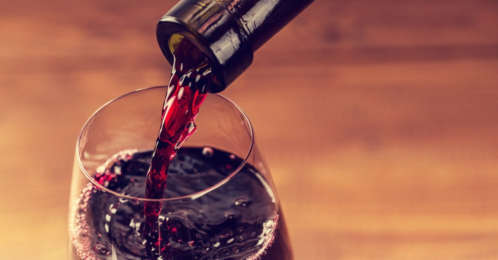 Something Strange And Terrible Is Happening To France's Wine Grapes