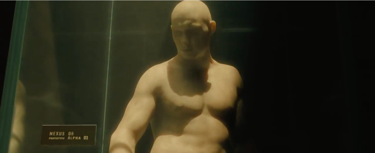 eb23110943f Blade Runner featured the Nexus 6 model replicants. This is the Nexus 8.