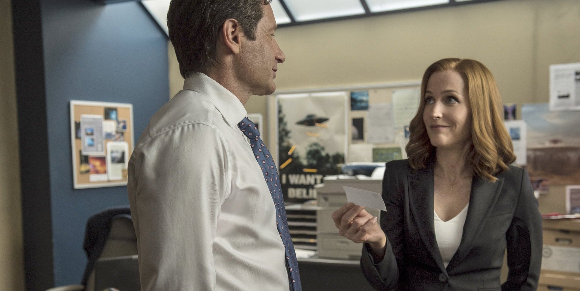 The X-Files Revival Ended As It Began: Terribly