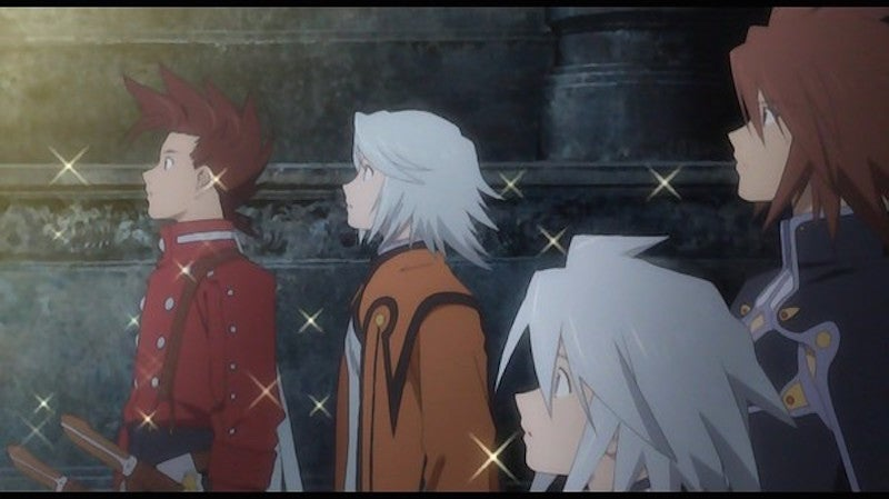 Tales of Symphonia Is Busted On PC