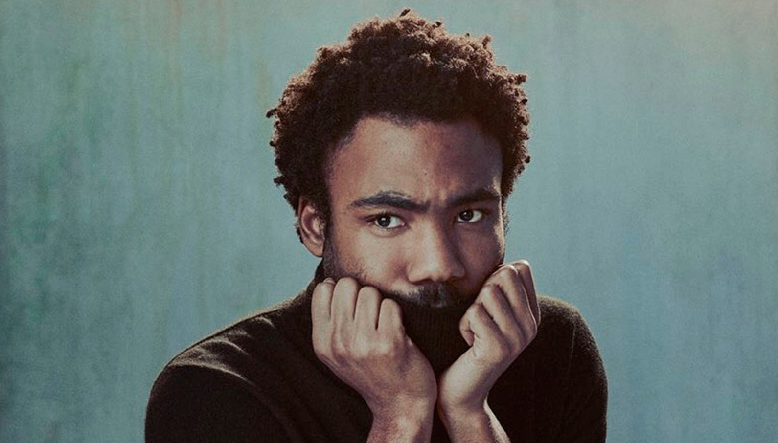 From Lando To Simba, Donald Glover Was Just Cast In The Lion King