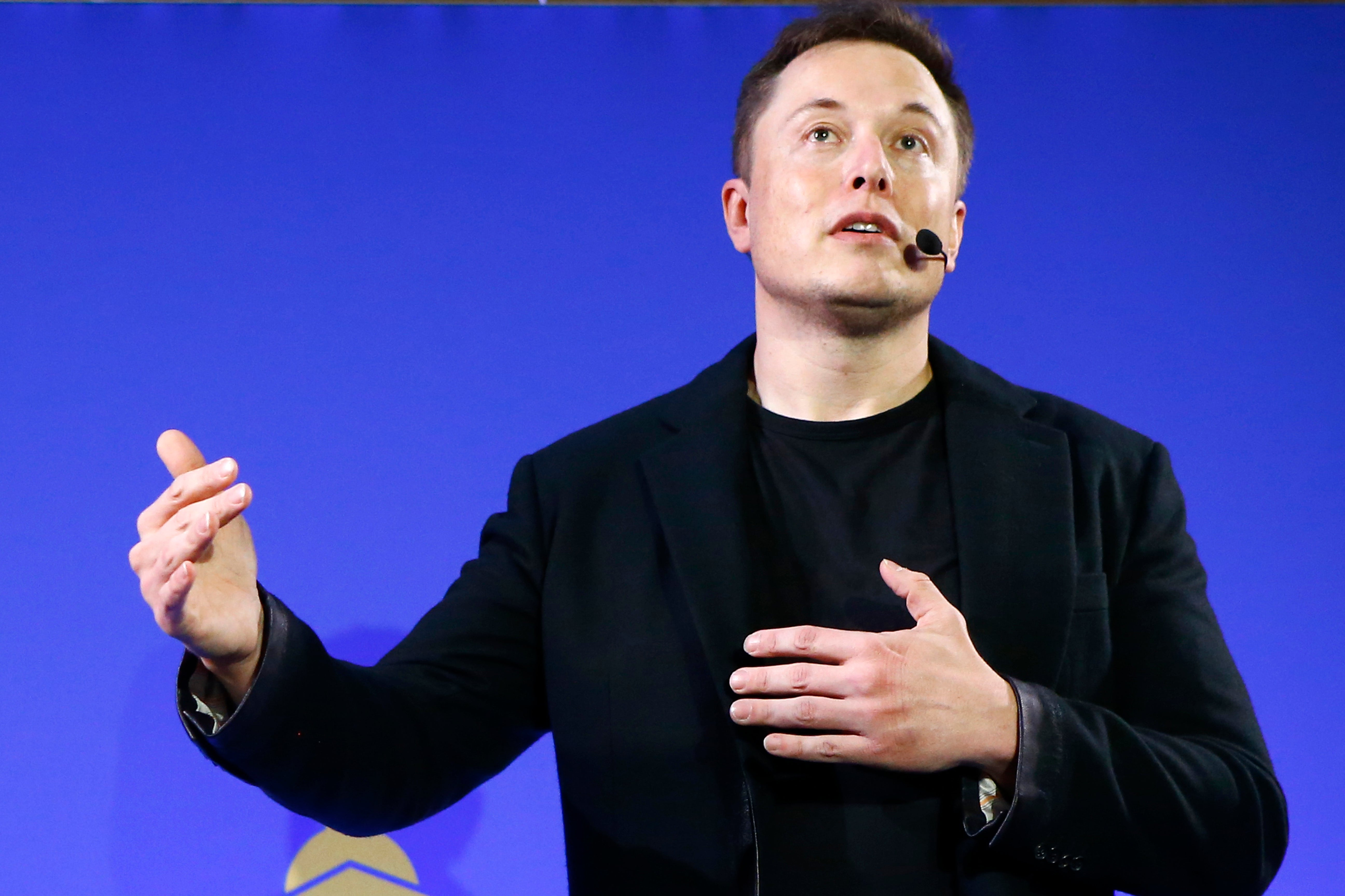 Elon Musk: We're Probably Living In A Video Game