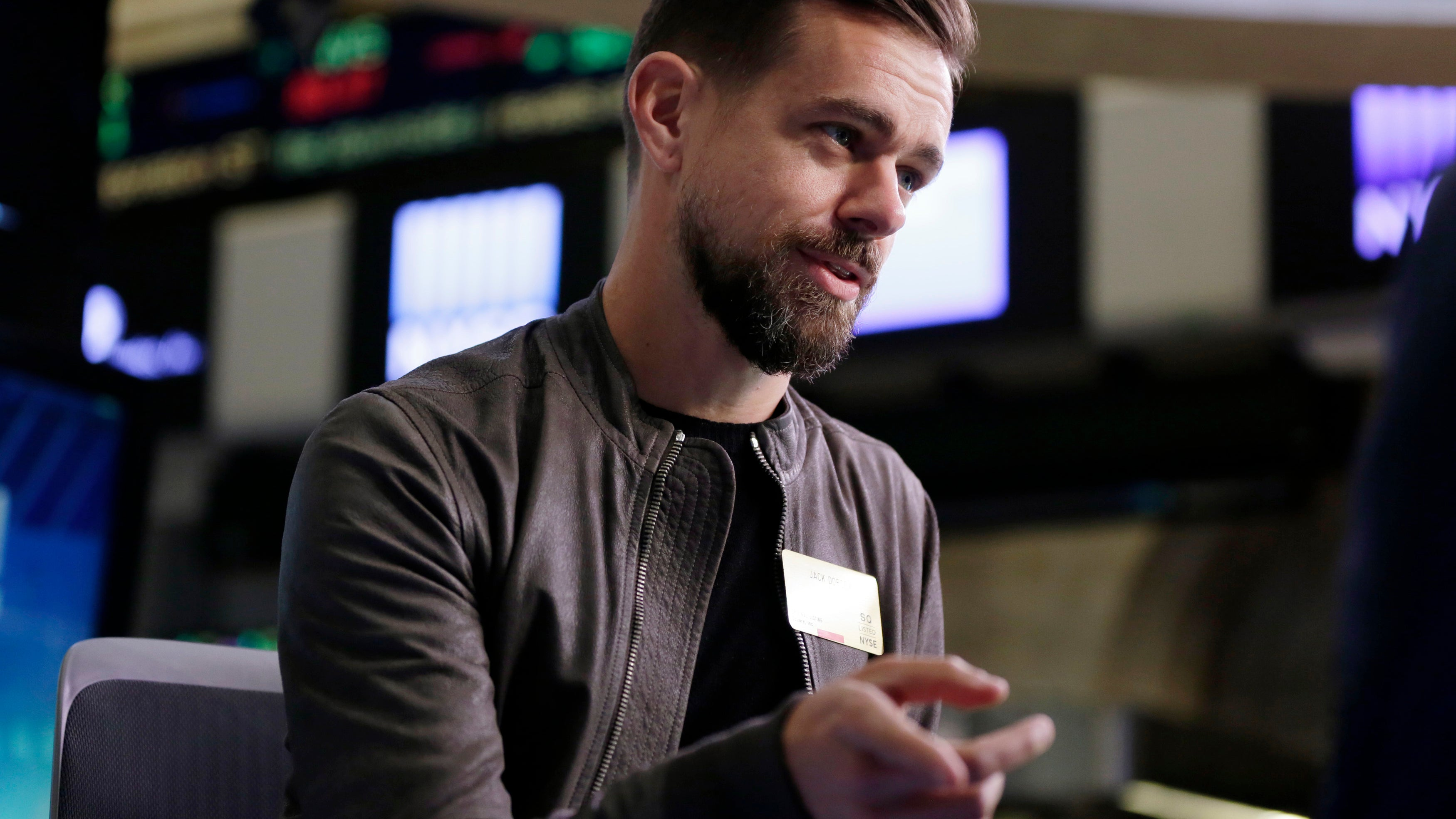 Twitter's Jack Dorsey promises changes to anti-harassment policies after #WomenBoycottTwitter