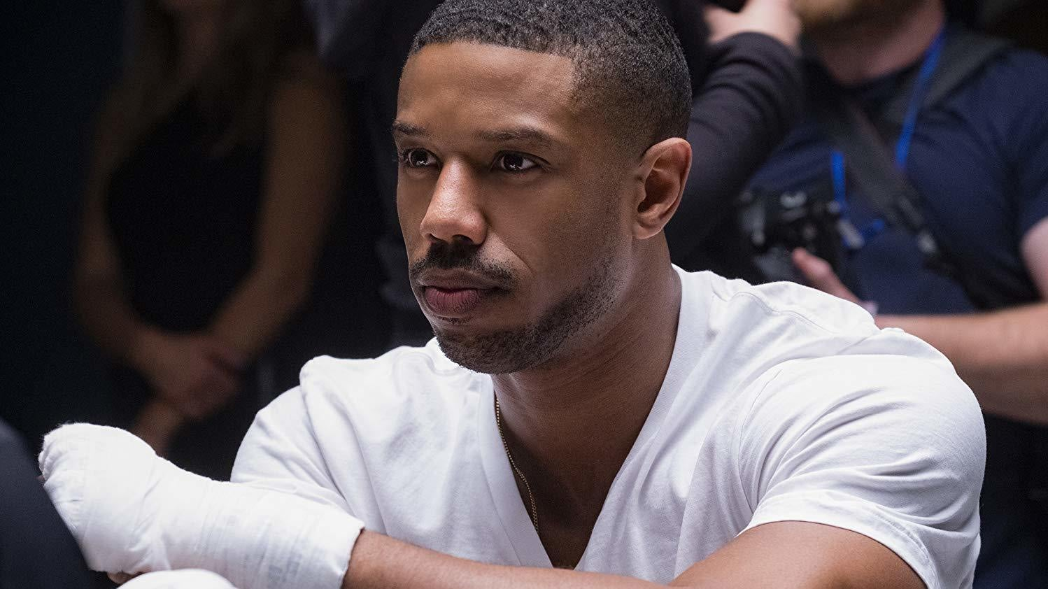 Michael B. Jordan To Make A Monster Movie With Director Of Kong: Skull Island