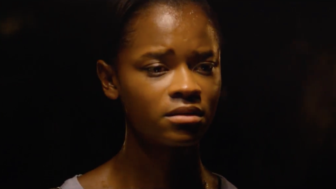 Latest Black Mirror Trailer Takes Black Panther's Letitia Wright To A Creepy Museum