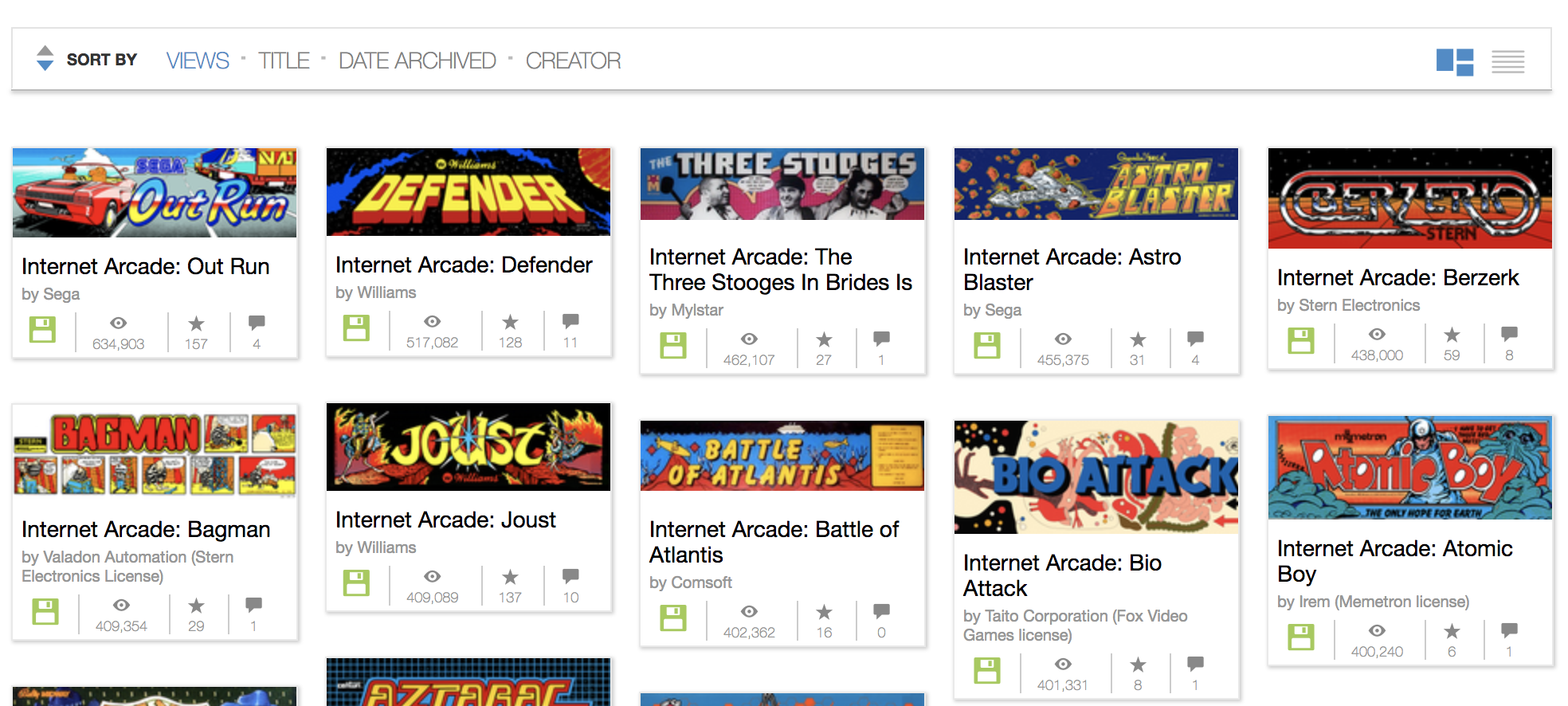 The Best Websites To Get Your Retro Gaming Fix Kotaku Australia