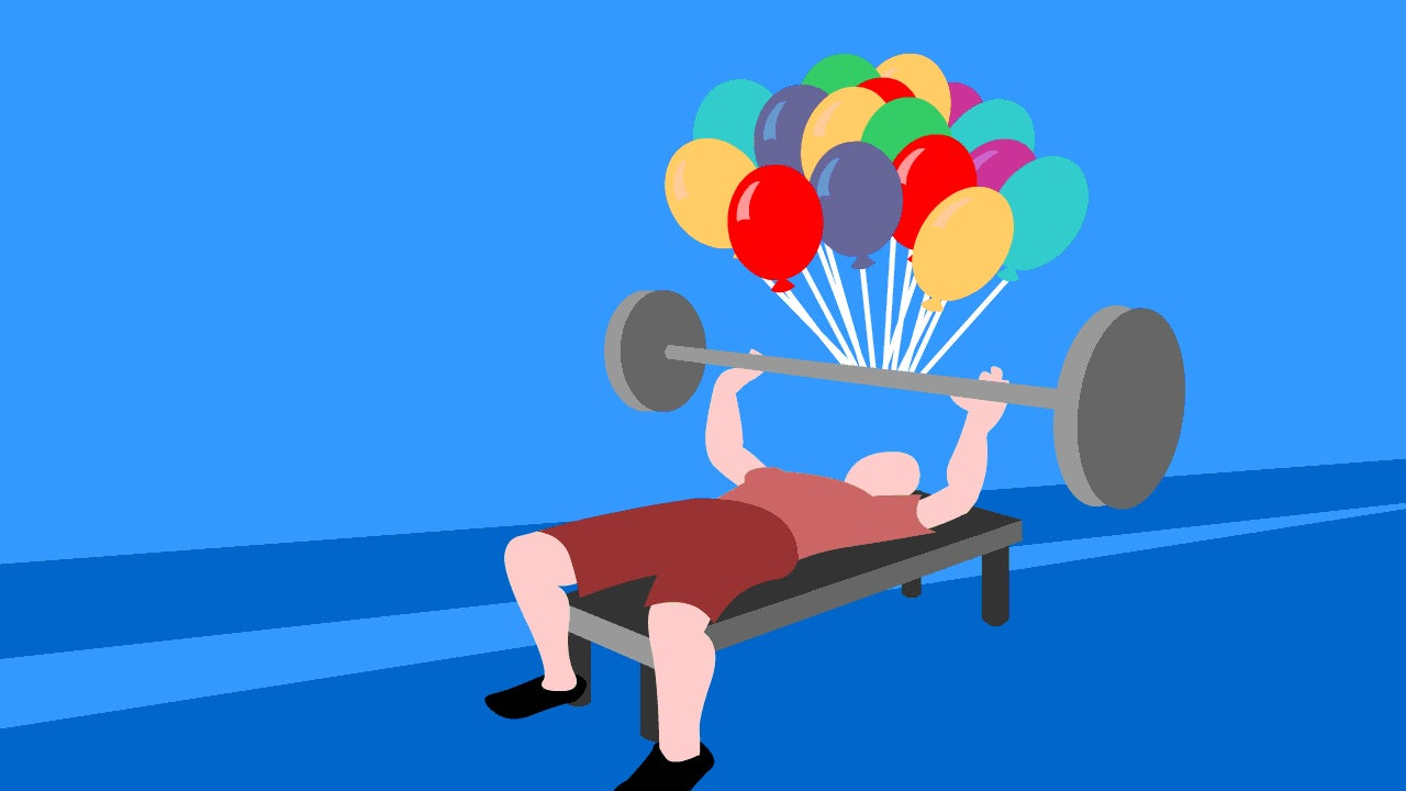 Everything You Need to Know to Master the Bench Press Safely