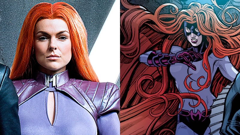 What The Hell Is Marvel's Inhumans Doing About Medusa's Wig Situation?
