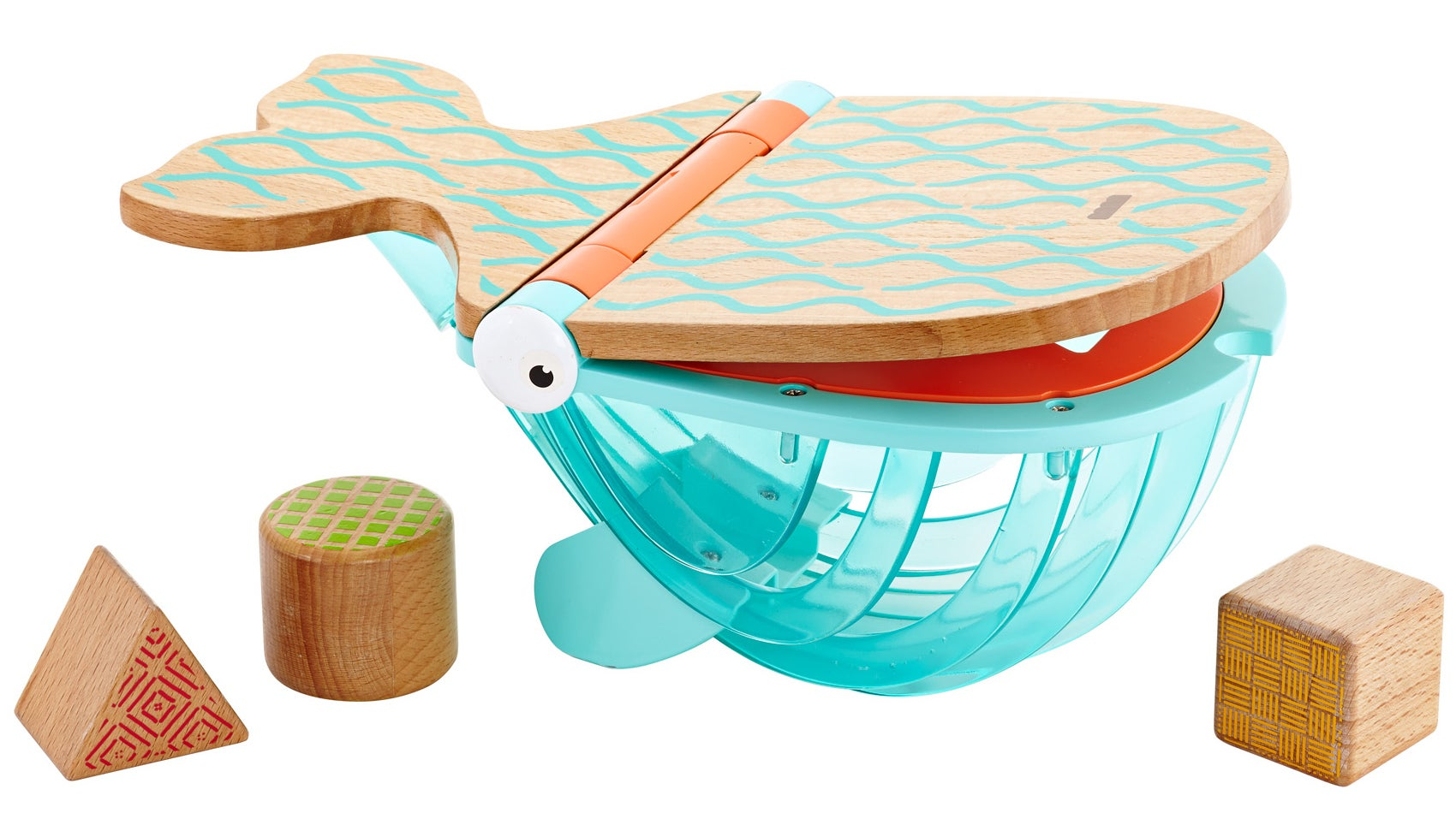 Fisher-Price's Gorgeous New Wooden Toy Line Will Make You Want to Have Kids