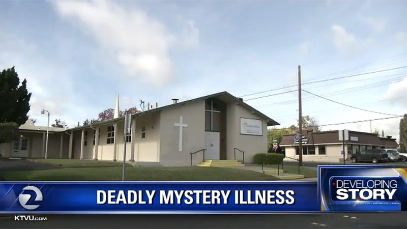 Unknown Illness Kills Three Who Ate At Thanksgiving For The Poor In US