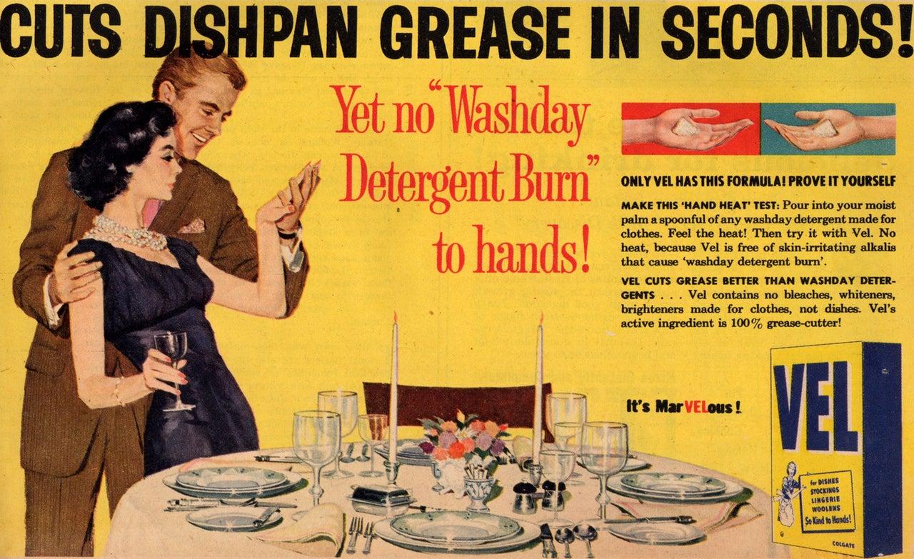 We're Still Waiting On The Dishwasher Utopia