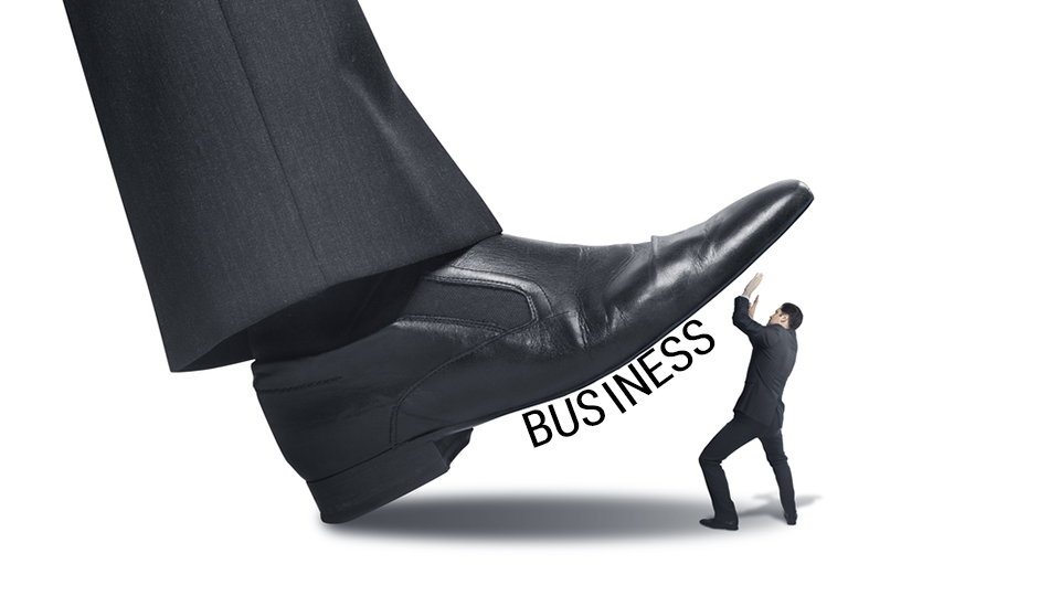 This Week In The Business: Taking Baby Steps