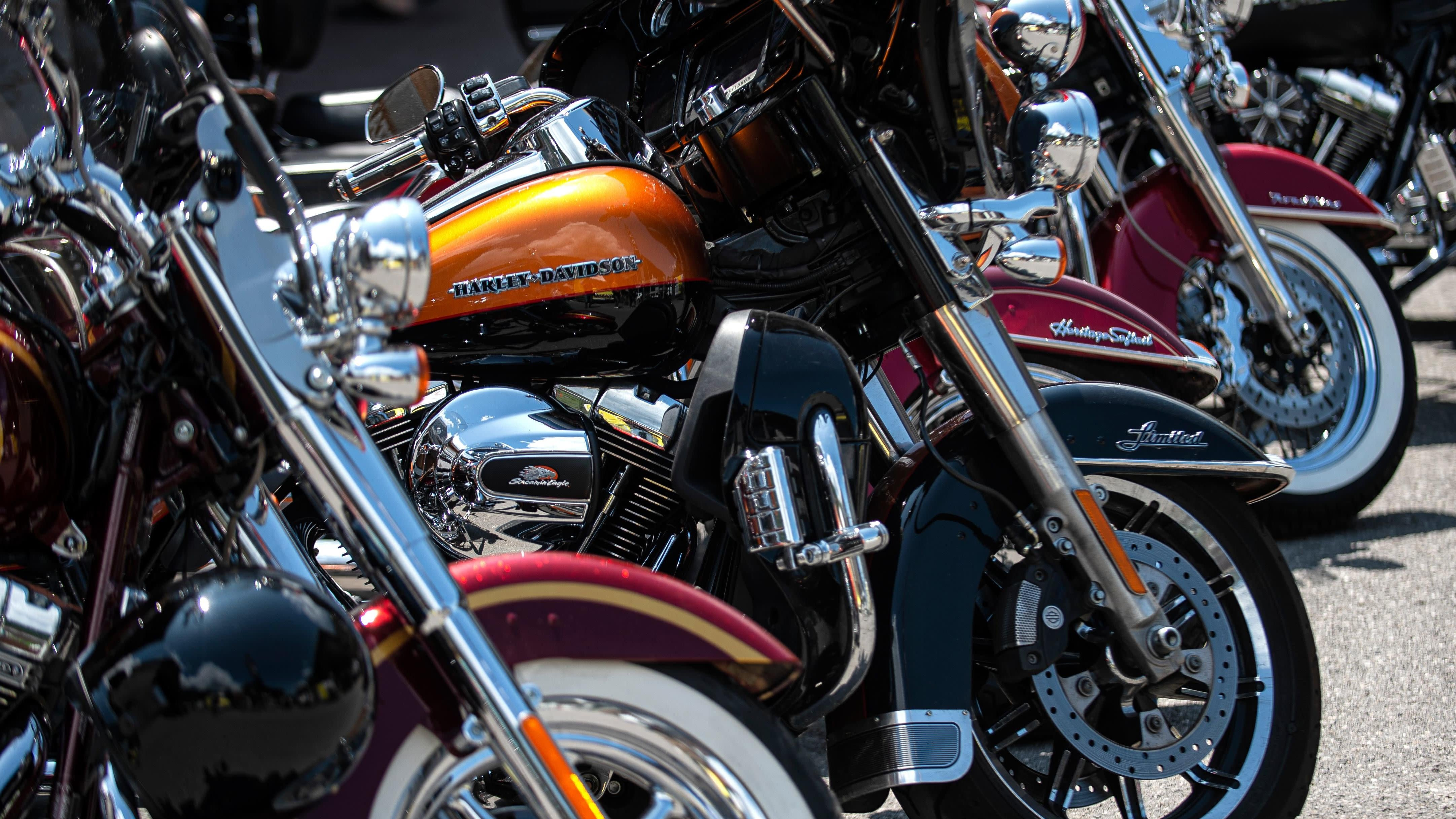 Report: Harley-Davidson Wants To Trade On Exclusivity Again