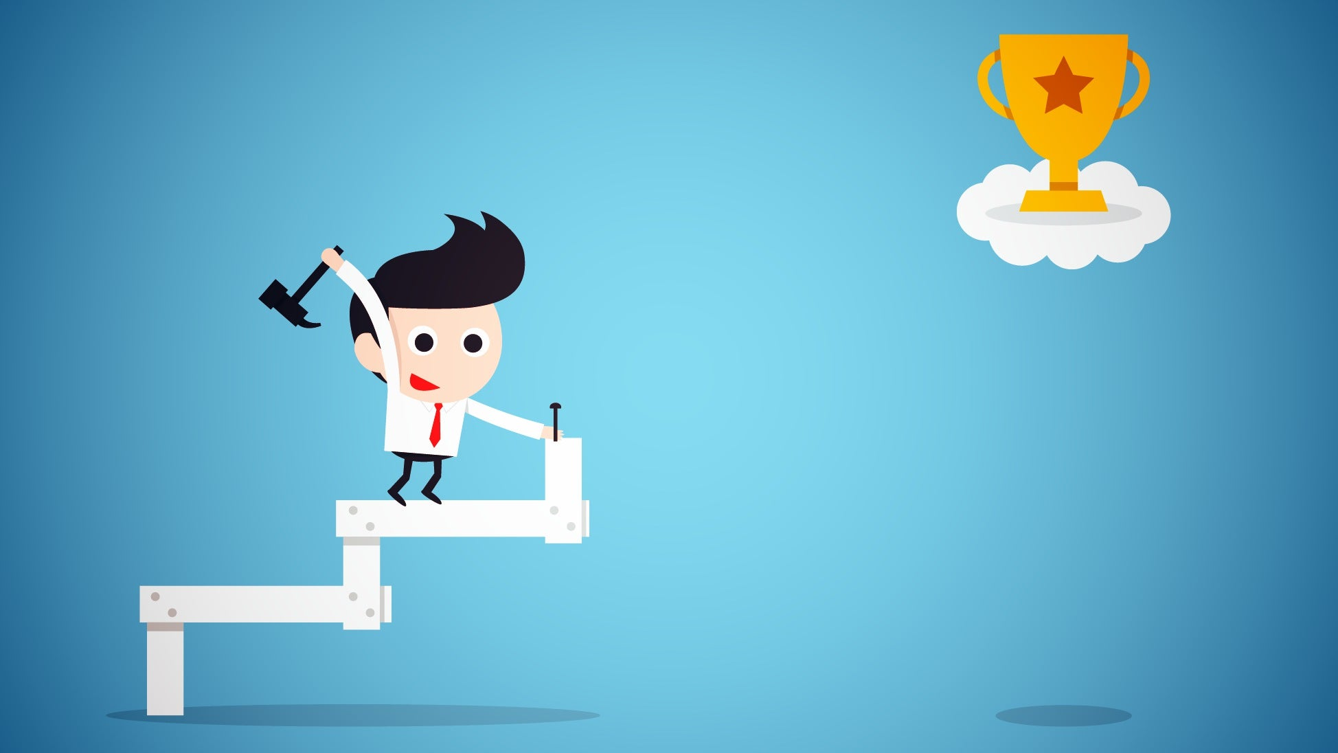Manage Your Self-Doubt by Setting Goals and Expectations