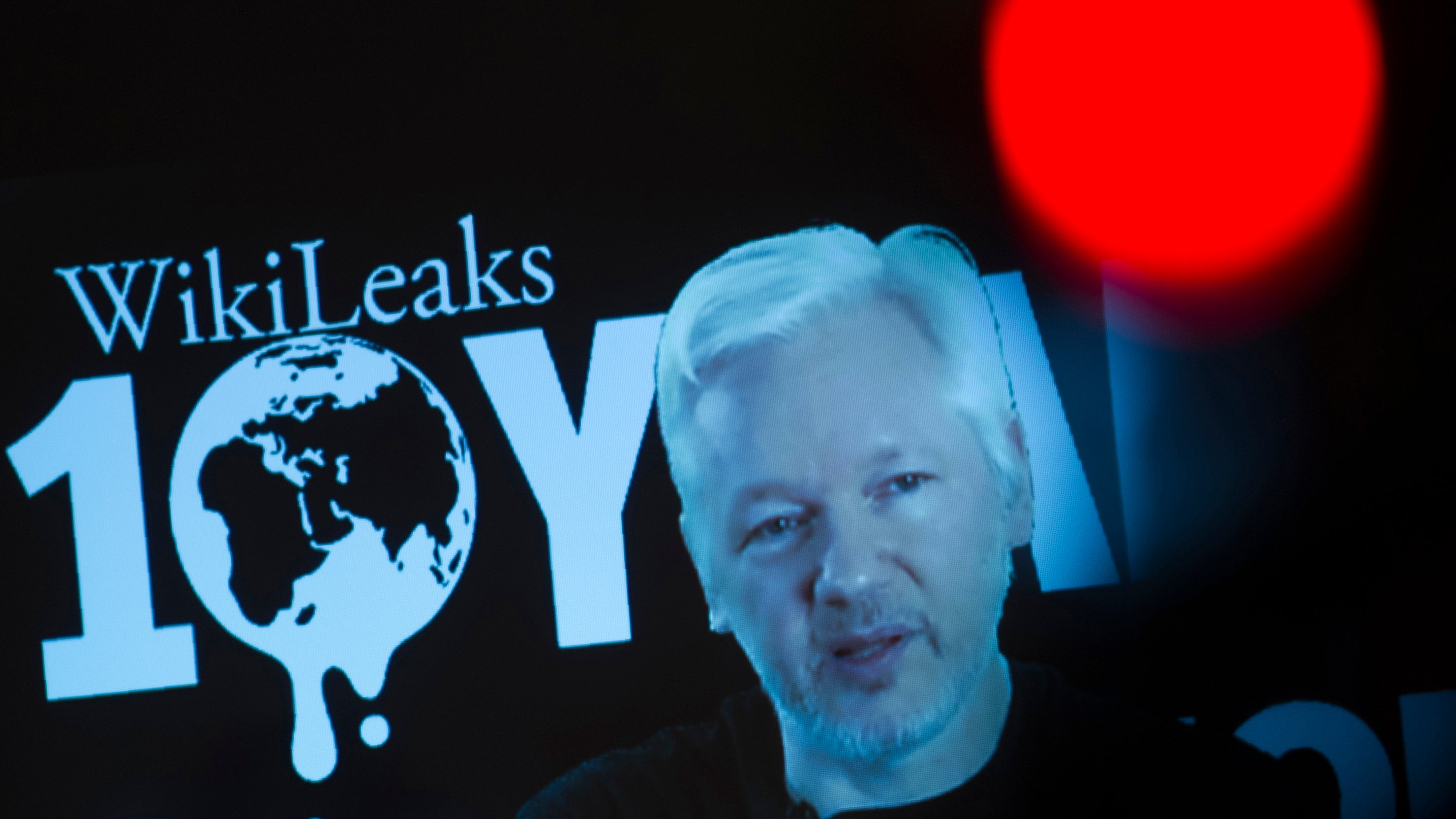 Julian Assange Swears He Didn't Want To Influence The US Election