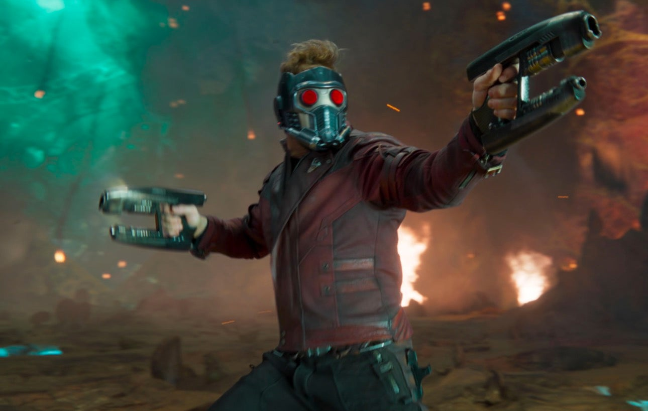 What We Loved (And Didn't Love) About Guardians Of The Galaxy Vol. 2