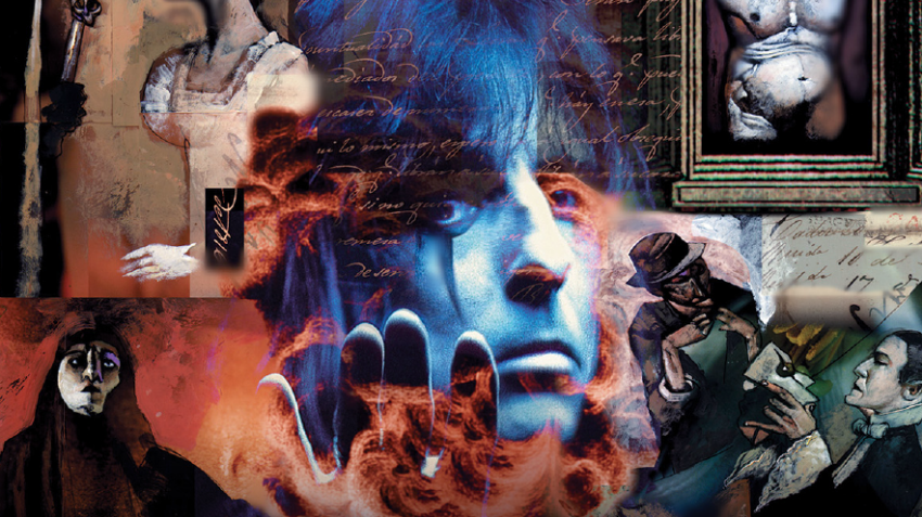 New Humble Bundle Nabs Some Of The Best Nebula Award Winners For Hours Of Sci-Fi Obsession