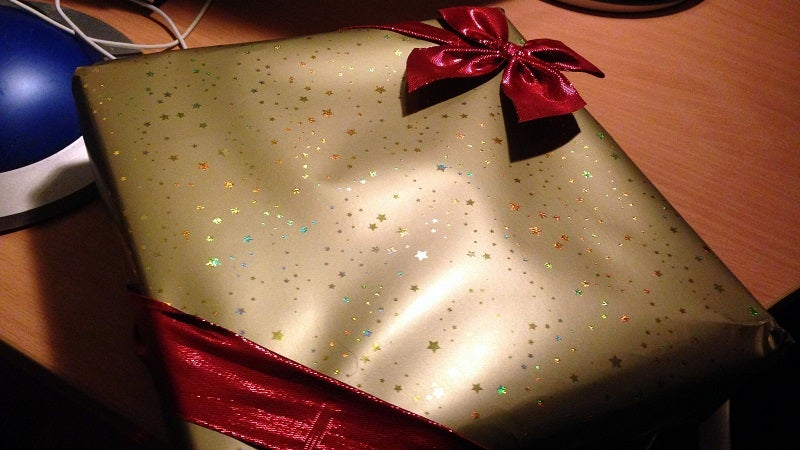 Make Gift Shopping Easy With The 'Want, Wear, Need, Read' Rubric