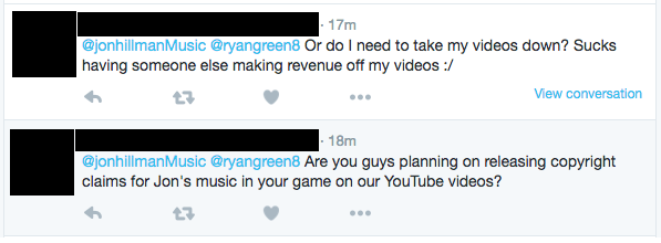 Not Every Developer Is Convinced Let's Play Videos Are A Good Thing