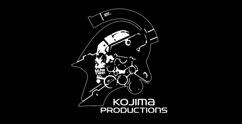 A Flashier Version Of Kojima Productions' New Logo