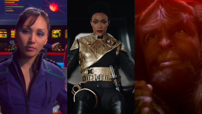 Everything We Know About The Timeline OfStar Trek's Mirror Universe
