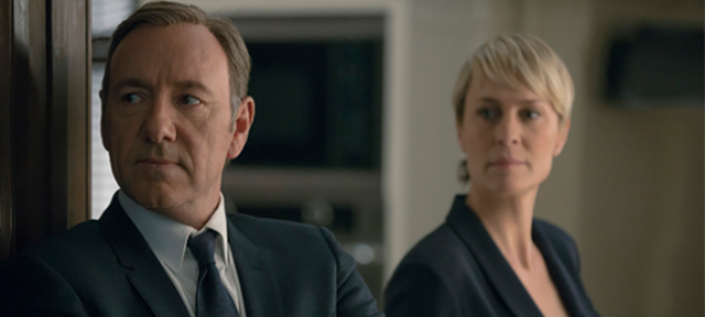 How Much Better Is House Of Cards In 4K?