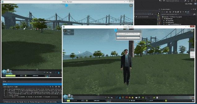 City Skylines Multiplayer
