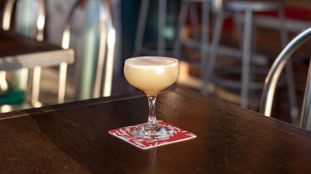 Make A Gimlet Before It's Too Late