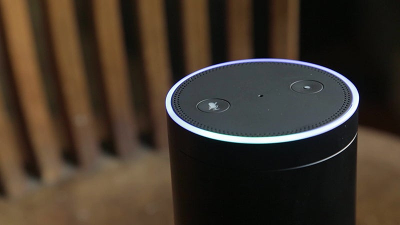 Alexa Is Not Even Remotely Secure and Really I Don't Care