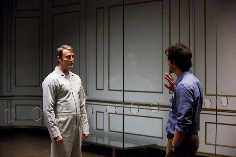 Mads Mikkelsen Wants Hannibal To Return