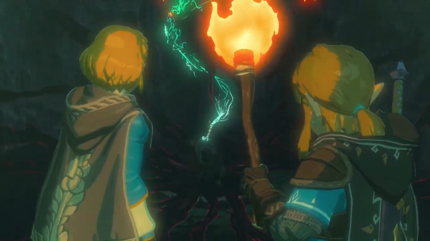 The Internet Reacts To Zelda's New Haircut