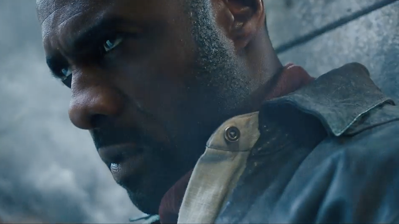 Dark Tower's Production Was Plagued By Too Many Vetos: Report