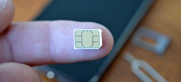 The World's Biggest SIM Manufacturer Denies NSA Encryption Key Hack