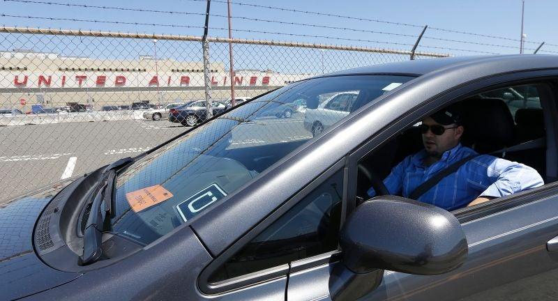 California Fines Uber $US7 ($10).6 ($11) Million for Ignoring Regulators
