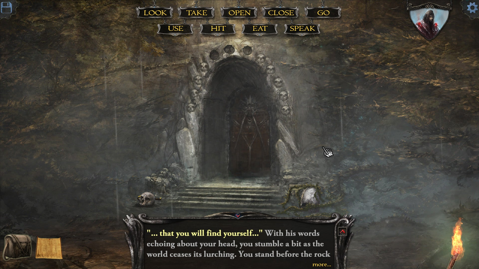 Classic Adventure Shadowgate Has Come A Long Way Since 1987
