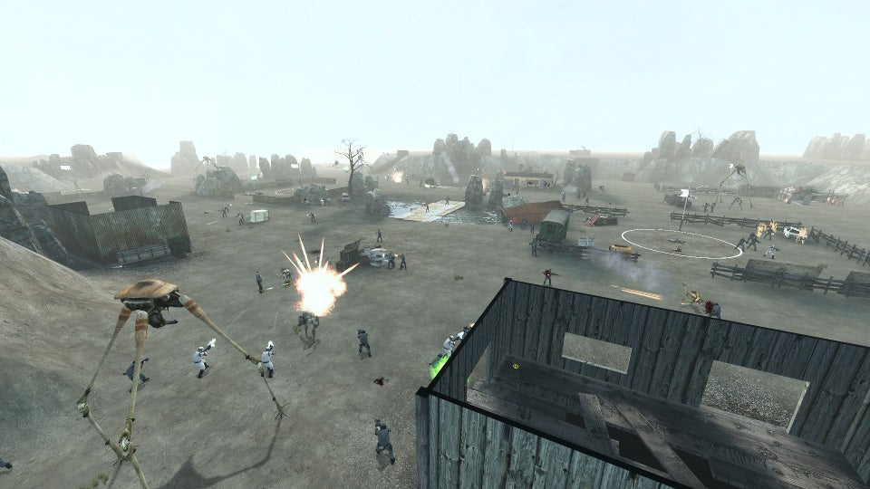 Half-Life 2 Is Now A Strategy Game. Thanks, Modders