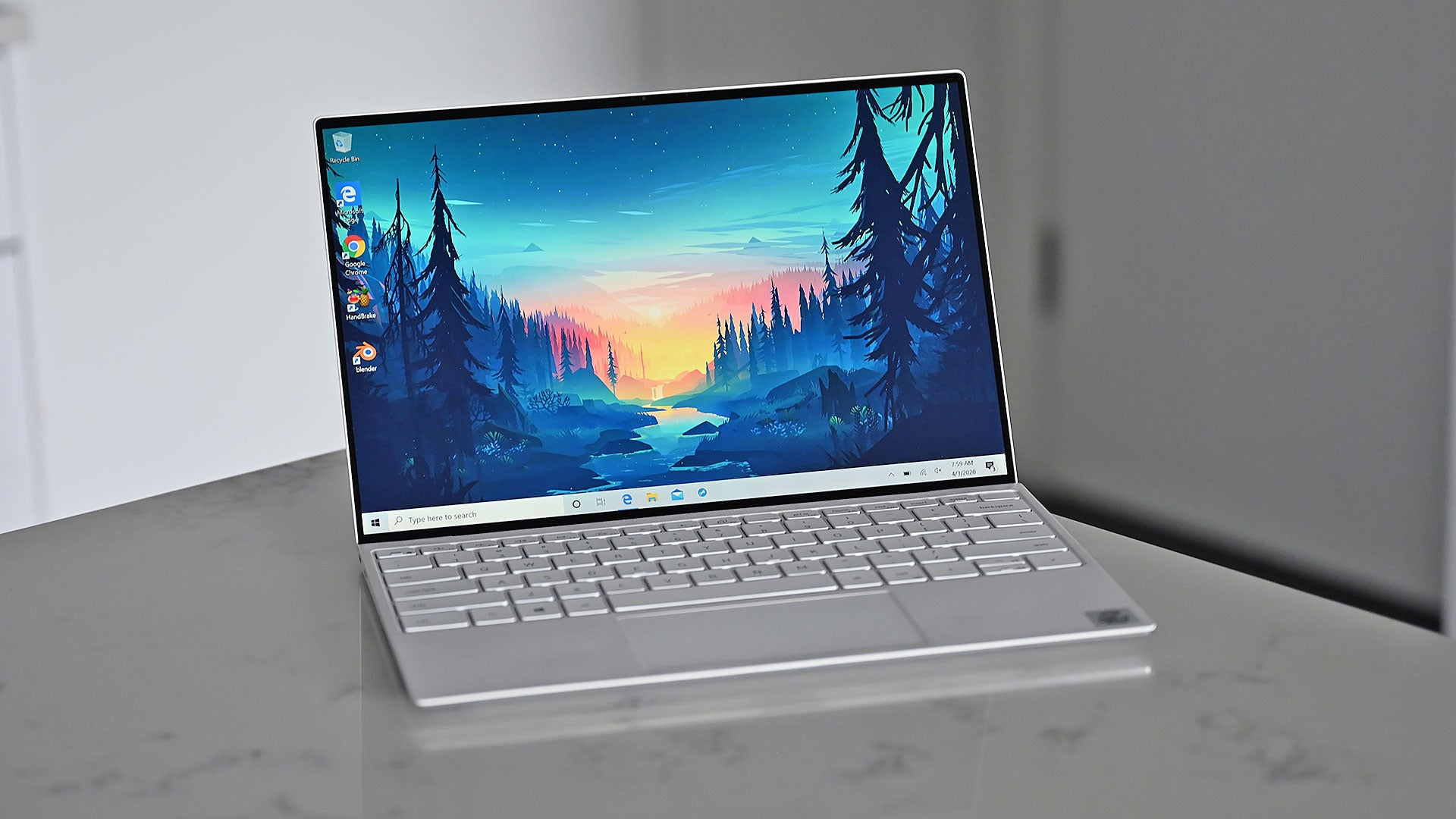 The 2020 Dell XPS 13 Is As Close As We've Come To Laptop Perfection