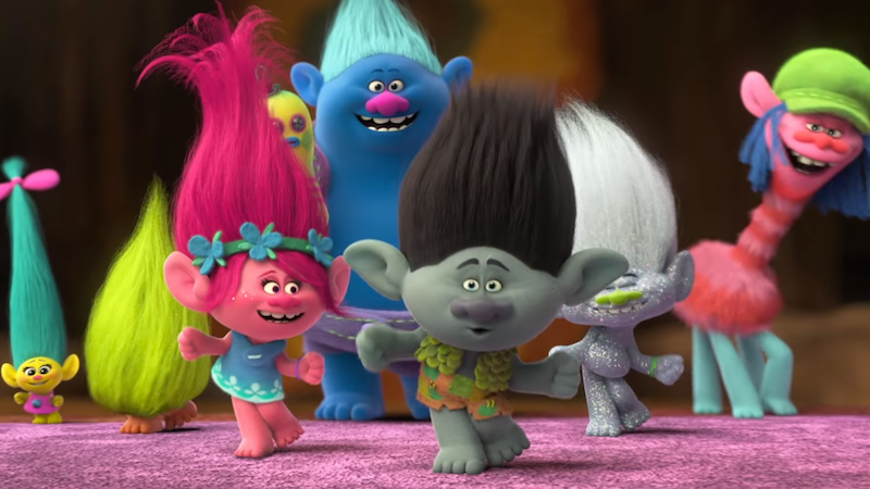 Trolls, A Movie I Keep Forgetting Exists, Is Getting A Sequel