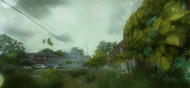 Make Your Street Look Like Something Out Of The Last Of Us